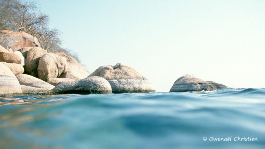 Ilala Gap Est, lac Malawi