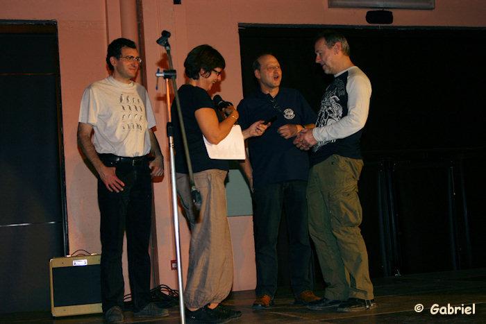 Congrès AFC 2010 à Vichy