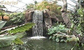 La belle cascade...