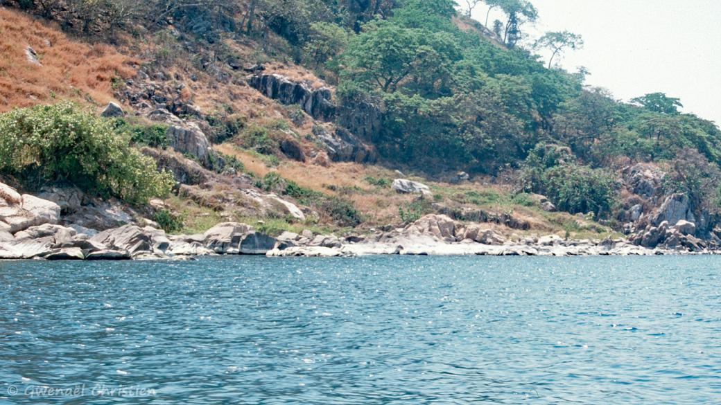 Mbenji Island