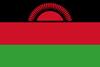 Drapeau du Malawi